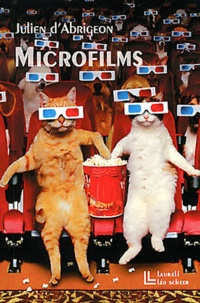 Julien d' Abrigeon - Microfilms.