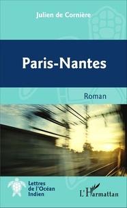 Julien de Cornière - Paris-Nantes.