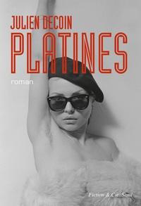 Julien Decoin - Platines.