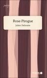 Julien Delmaire - Rose-Pirogue.