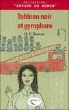 Julien Desplanques - Tableau noir et gyrophare.