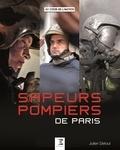 Julien Detoul - Sapeurs pompiers de Paris.