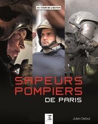 Rhonealpesinfo.fr Sapeurs pompiers de Paris Image
