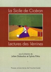 La Sicile de Cicéron - Lectures des Verrines.pdf