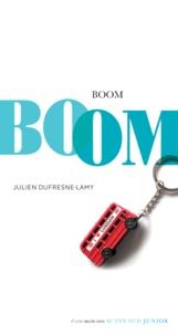 Julien Dufresne-Lamy - Boom.