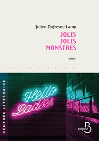 Téléchargement de l'ebook Jolis jolis monstres par Julien Dufresne-Lamy CHM in French 9782714479853
