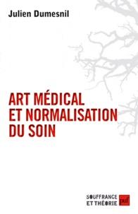 Deedr.fr Art médical et normalisation du soin Image