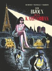 Julien Dumond et François Vignolle - Les bijoux de la Kardashian.