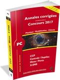 Julien Dumont et Alexandre Hérault - PC Physique, modélisation, chimie.