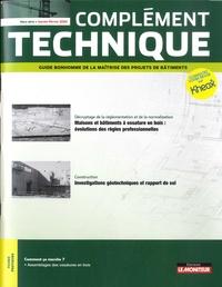 Deedr.fr Complément technique Hors-série, janvier- Image
