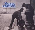 Julien Faure-Conorton - Visions d'artistes - Photographies pictorialistes (1890-1960).
