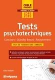 Julien Fossati - Tests psychotechniques.