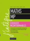 Julien Freslon et Sylvain Gugger - Maths MP - Exercices incontournables - 3e éd..