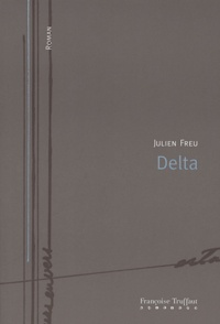 Julien Freu - Delta.