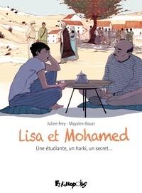 Julien Frey et Mayalen Goust - Lisa et Mohamed.