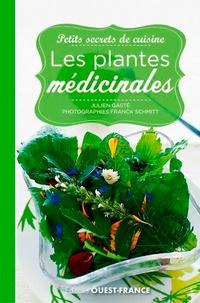Julien Gasté - Les plantes médicinales.