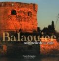 Julien Gomez-Estienne - Balaguier, sentinelle de la rade.