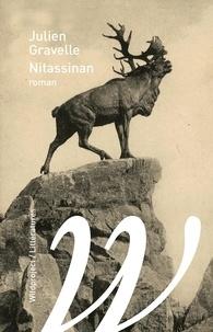 Julien Gravelle - Nitassinan.