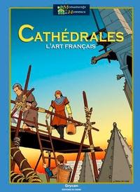 Julien Grycan - Cathédrales - L'art français.