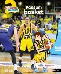 Julien Guérineau - Passion basket.
