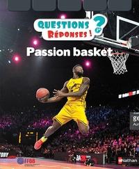 Julien Guérineau et Nicolas Trève - Passion basket.