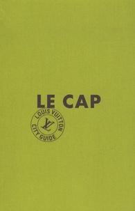 Julien Guerrier - Le Cap 2014.