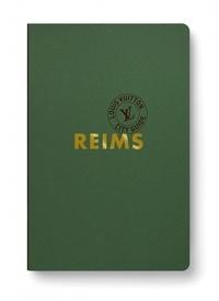 Julien Guerrier et Pierre Léonforte - Reims - Voyage en Champagne.