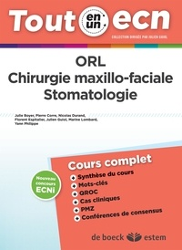 ORL Chirurgie maxillo-faciale - Stomatologie.pdf