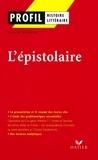 Julien Harang - Profil - L'épistolaire.