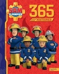 Julien Hervieux et Joséphine Lacasse - 365 histoires Sam le pompier.