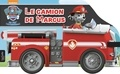 Julien Hervieux - Le camion de Marcus.
