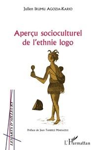 Julien Irumu Agozia-Kario - Aperçu socioculturel de l'ethnie logo.