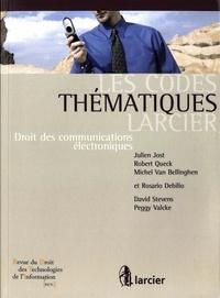 Accentsonline.fr Droit des communications électroniques Image