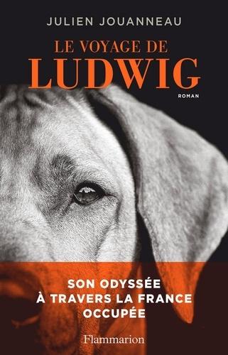 Le voyage de Ludwig - Format ePub - 9782081470903 - 12,99 €