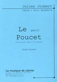 Julien Joubert - Le Petit Poucet - Version pour choeur à voix égales et piano.
