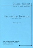 Julien Joubert - Un conte breton.