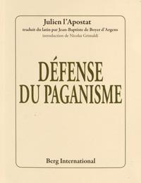 Museedechatilloncoligny.fr Défense du paganisme Image