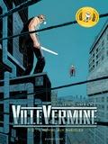 Julien Lambert - VilleVermine Tome 1 : L'homme aux babioles.
