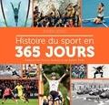 Julien Leduc - Histoire du sport en 365 jours.