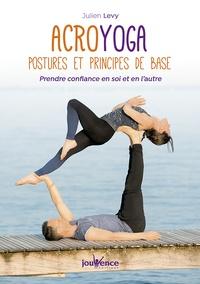 Deedr.fr Acroyoga : postures et principes de base - Prendre confiance en soi et en l'autre Image