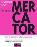 Mercator 11e édition - Tout le marketing à l'ère numérique.