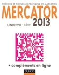 Mercator 2013 - Théories et nouvelles pratiques du marketing.