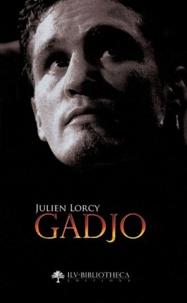 Julien Lorcy - Gadjo.