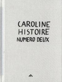 Julien Magre - Caroline - histoire numero deux.