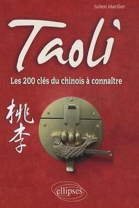 Rhonealpesinfo.fr Taoli - Les 200 clés du chinois à connaître Image