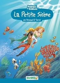 Julien Mariolle et Hélène Beney-Paris - La Petite Sirène.