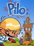 Julien Mariolle - Pilo Tome 2 : .
