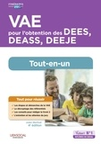 Julien Martinet - VAE pour l'obtention des DEES, DEASS, DEEJE - Tout-en-un.