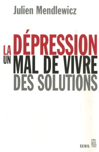 Accentsonline.fr La dépression - Un mal de vivre, des solutions Image