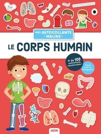 Julien Milési et Ed Myer - Le corps humain.